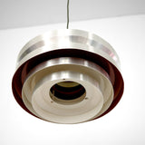 "CARL THORE ""LOOP"" DANISH PENDANT LIGHT"