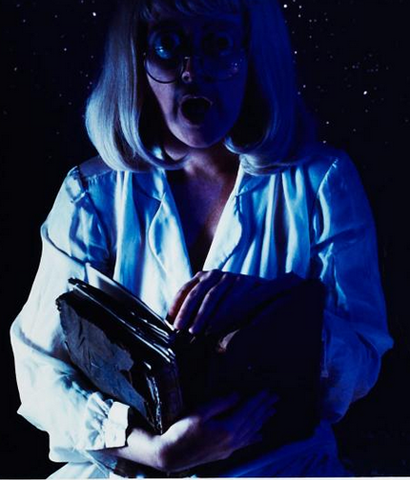 Cindy Sherman Fairy Tales reading Caviar20
