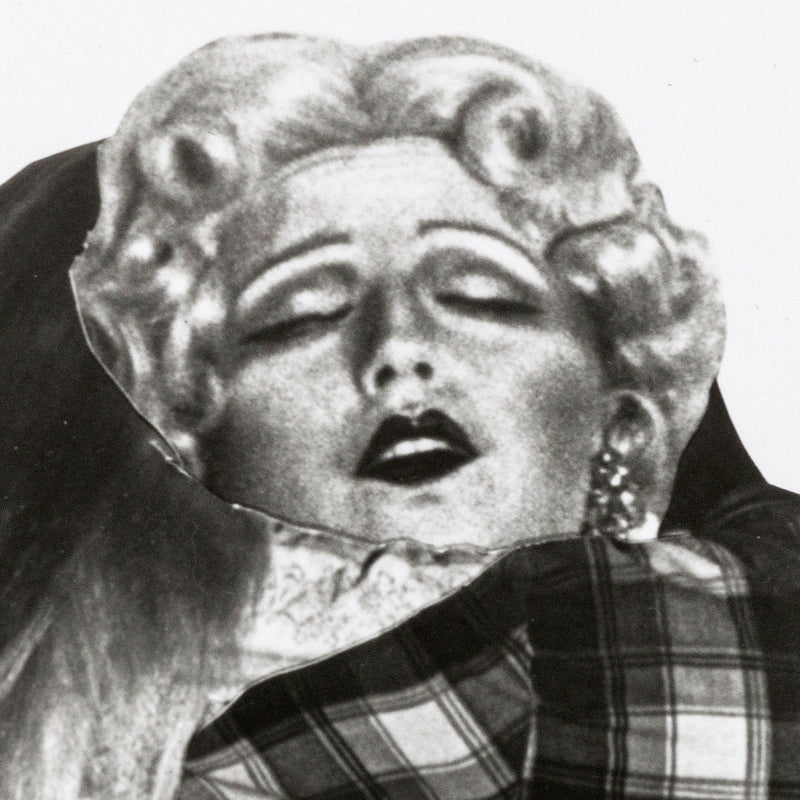 "CINDY SHERMAN ""UNTITLED - EMBRACE"", 1976"