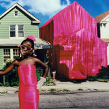 "DAVID LACHAPELLE ""MY HOUSE"" 1997"