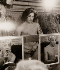 "DIANE ARBUS ""3 FEMALE IMPERSONATORS"" 1959"