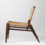 "DON HOWELL ""RUSH CHAIR"" WALNUT,  2014"