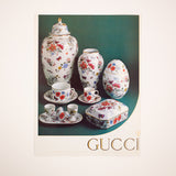 "GUCCI ""PORCELAIN PARTY BOX"""
