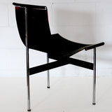 "KATAVOLOS ""T CHAIR"" FOR LAVERNE, 1952"