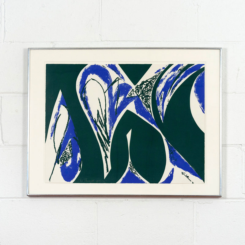 Caviar20 Lee Krasner Free Space prints