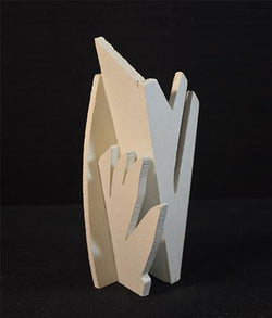 Louise Nevelson Plant sculpture 1975 Caviar20