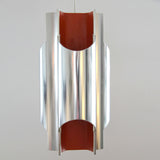 "LYFA ""PANTRE"" PENDANT LIGHT, 1969"