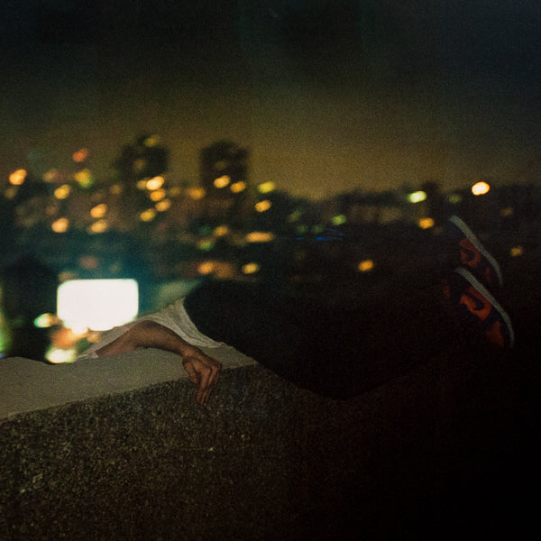 "RYAN MCGINLEY ""OVER LEDGE"" 2000"