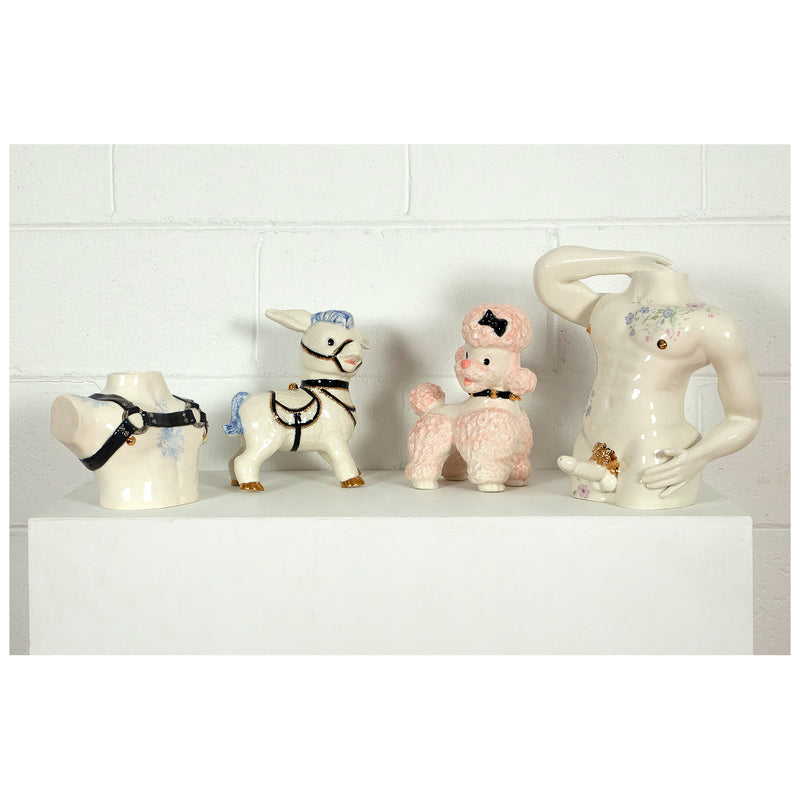 Pansy Ass Ceramics Caviar20