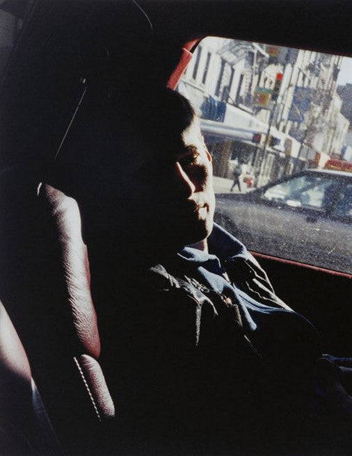 "RYAN MCGINLEY ""CAR SERVICE, BROOKLYN"" 1999"