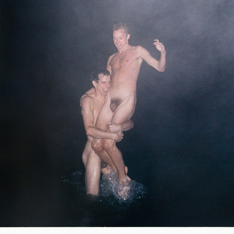 Ryan McGinley Gilles and Oliver 2002 Caviar20