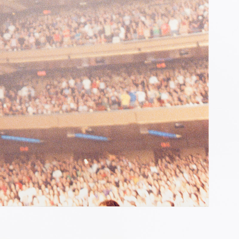 "RYAN MCGINLEY ""RADIO CITY - THE STROKES"" 2002"