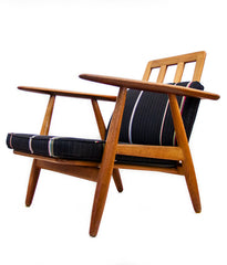 HANS WEGNER  'CIGAR CHAIRS'