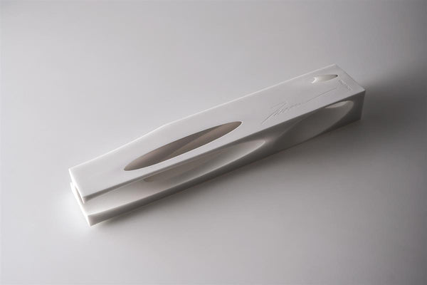 "ZAHA HADID ""SOLID"" SCULPTURE, 2005"
