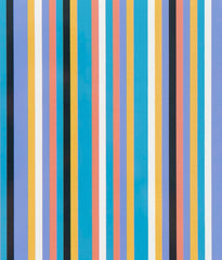 "BRIDGET RILEY ""SERPENTINE"" SCREENPRINT, 1999"