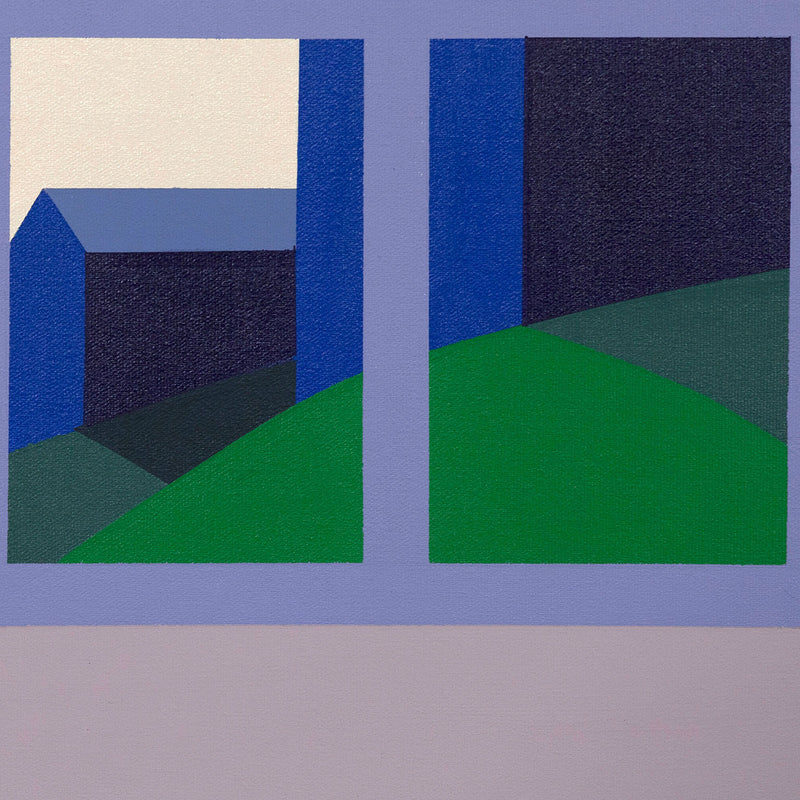 Caviar20 Charles Pachter Oro Barns