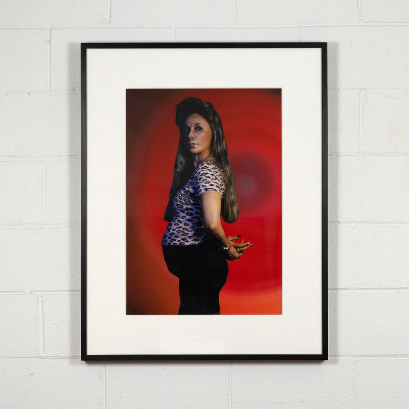 Caviar20 Cindy Sherman Pregnant Woman