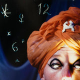 "CINDY SHERMAN ""FORTUNE TELLER"" PHOTOGRAPH, 1993"