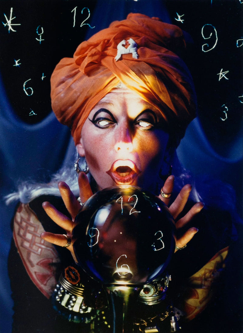 Cindy Sherman Fortune Teller multiple Caviar20