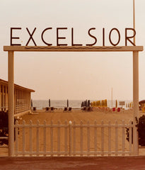 "DAVID HOCKNEY ""EXCELSIOR"" 1973"