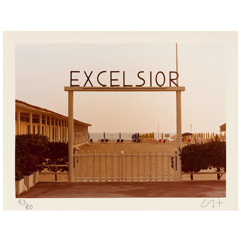 David Hockney photos Caviar20 Excelsior