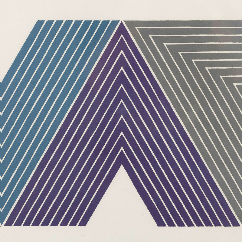 Empress of India I Frank Stella Caviar20