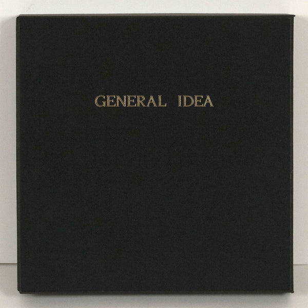 General Idea Ghent Scarf 1984 Caviar20