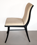 "T.H.ROBSJOHN-GIBBINGS ""SABRE"" DESK CHAIR"