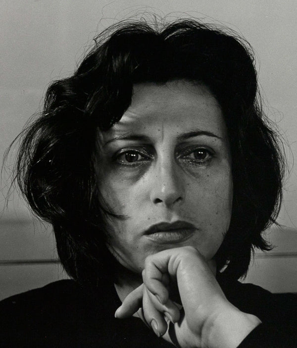"HERBERT LIST ""ANNA MAGNANI"" PHOTO, 1951"