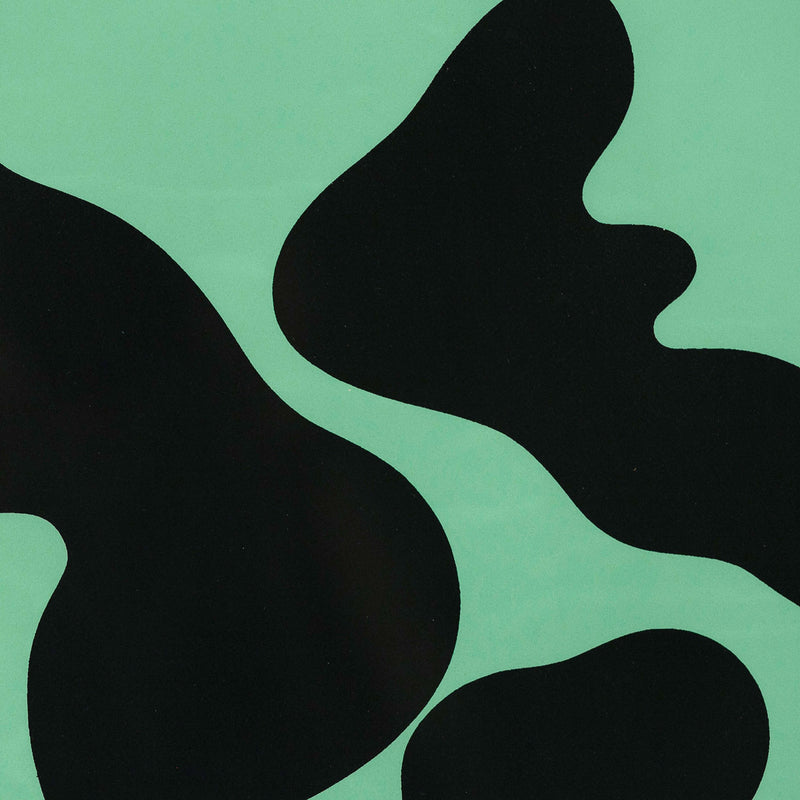 "JEAN ARP ""COMPOSITION 1"" LITHOGRAPH, 1960"