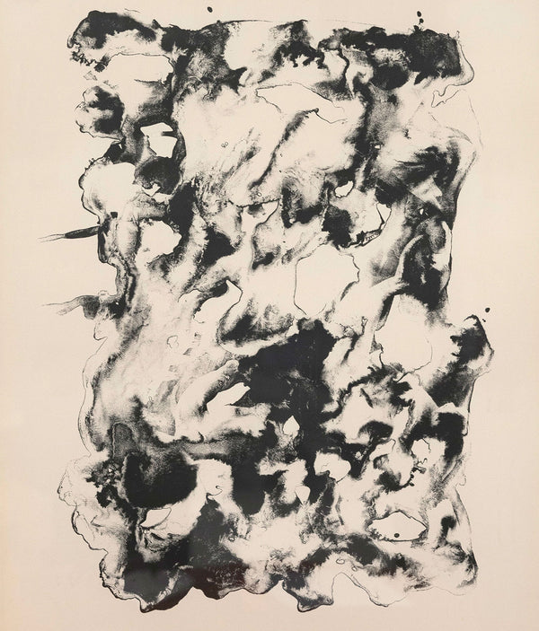 Jean Albert McEwen Untitled 1973 prints Caviar20