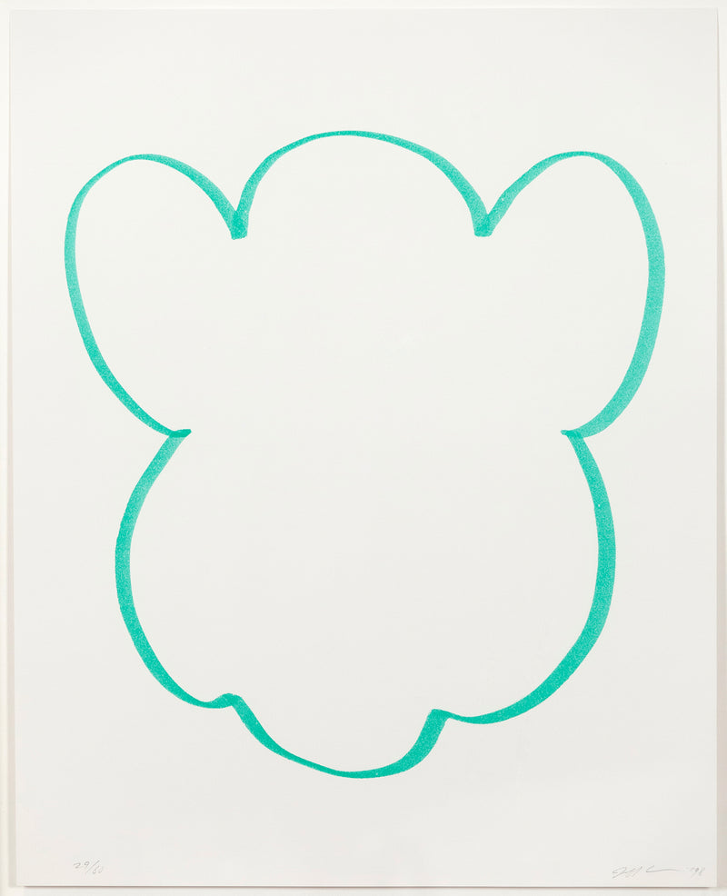 Caviar20 Jeff Koons Fun prints