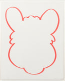 "JEFF KOONS ""FUN"" LITHO, 1998"
