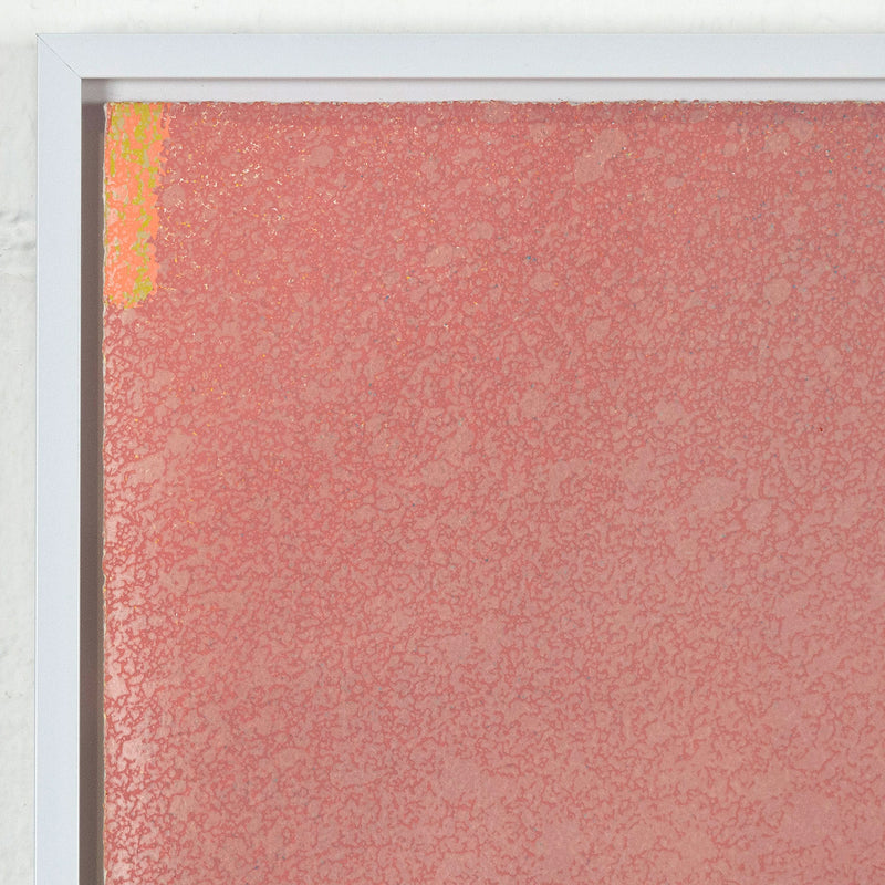 "JULES OLITSKI ""GRAPHIC SUITE II"" (BLUSH) SILKSCREEN 1970"