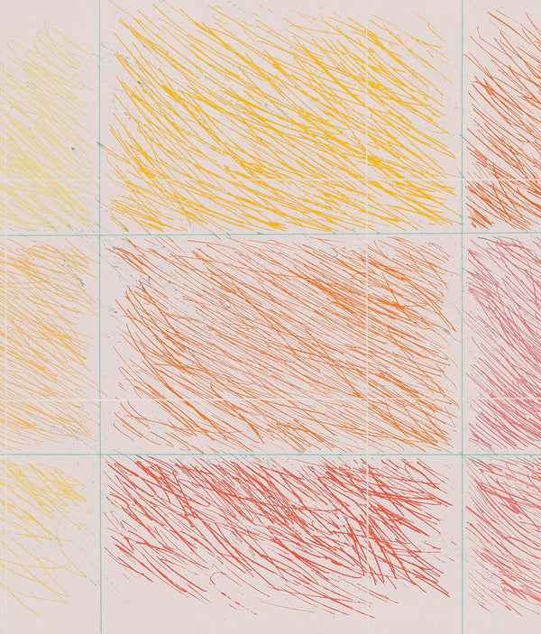 Kenneth Noland prints Caviar20