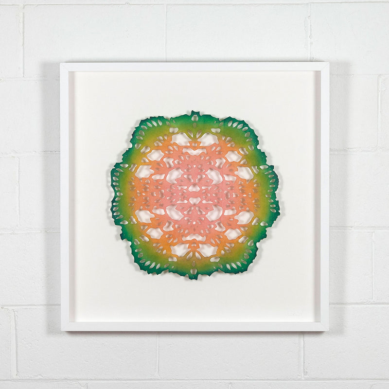 "LIZZ ASTON ""WATERMELON TOURMALINE"" 2018"