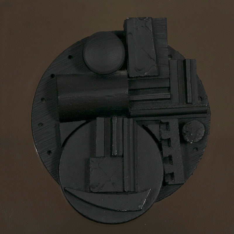 Louise Nevelson Collegiate sculpture Caviar20