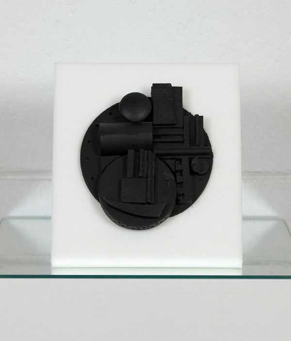 "LOUISE NEVELSON ""COLLEGIATE"", 1972"