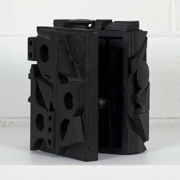 Louise Nevelson sculpture Caviar20