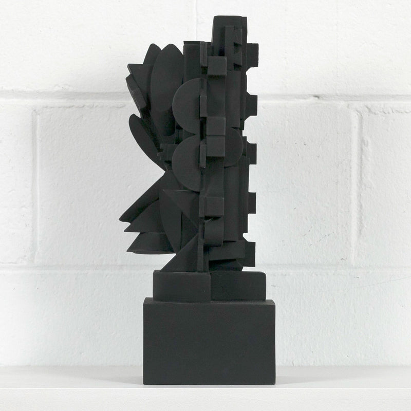 Louise Nevelson the Dark Ellipse Caviar20