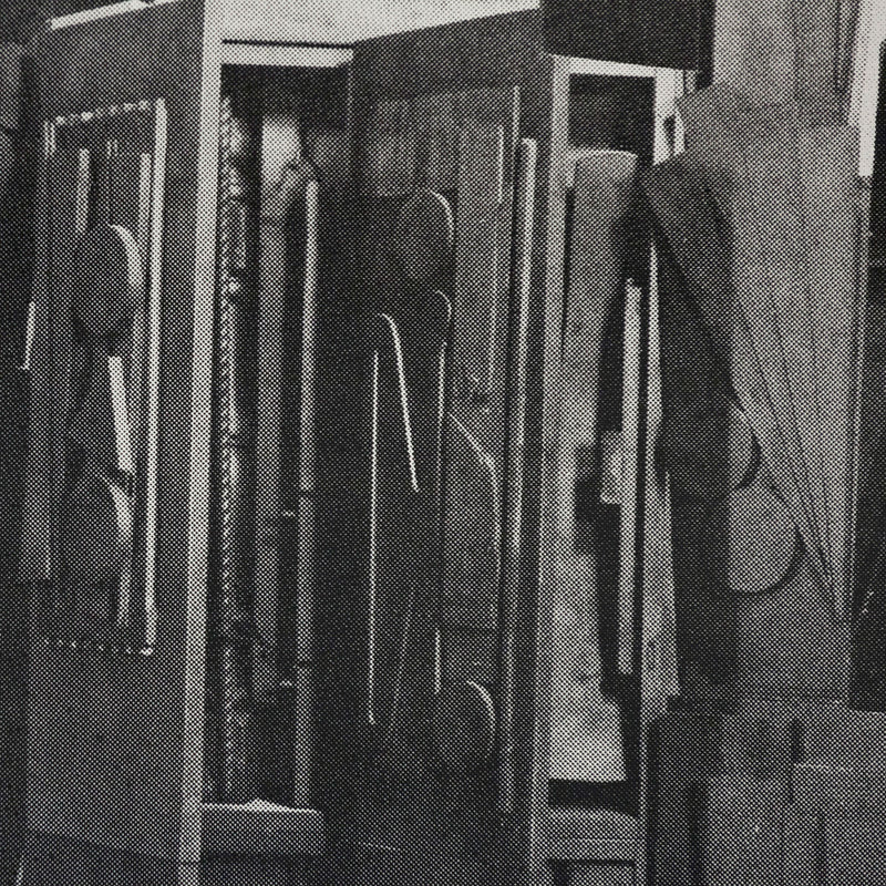 Louise Nevelson Facade Caviar20 prints