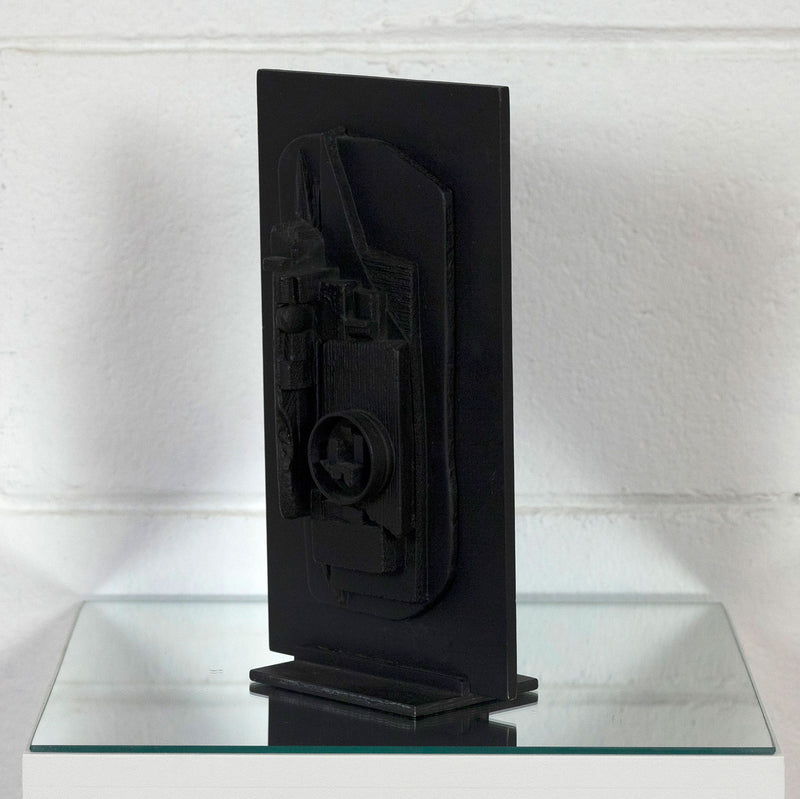Louise Nevelson Sky Passage 1976 Caviar20