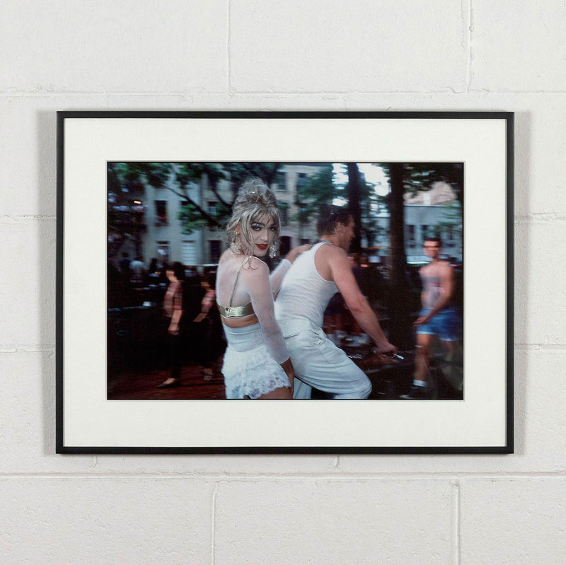 Nan Goldin Jimmy Paulette on David's Bike Caviar20
