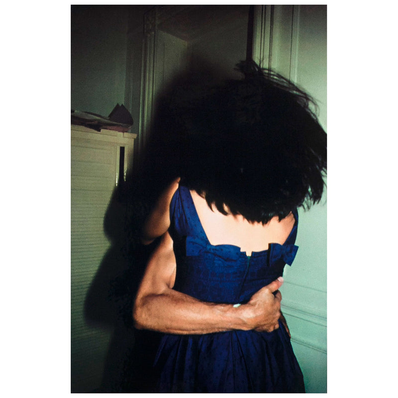 Caviar20 Nan Goldin the Hug