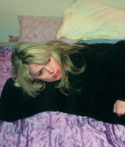 Nan Goldin portraits photos Caviar20