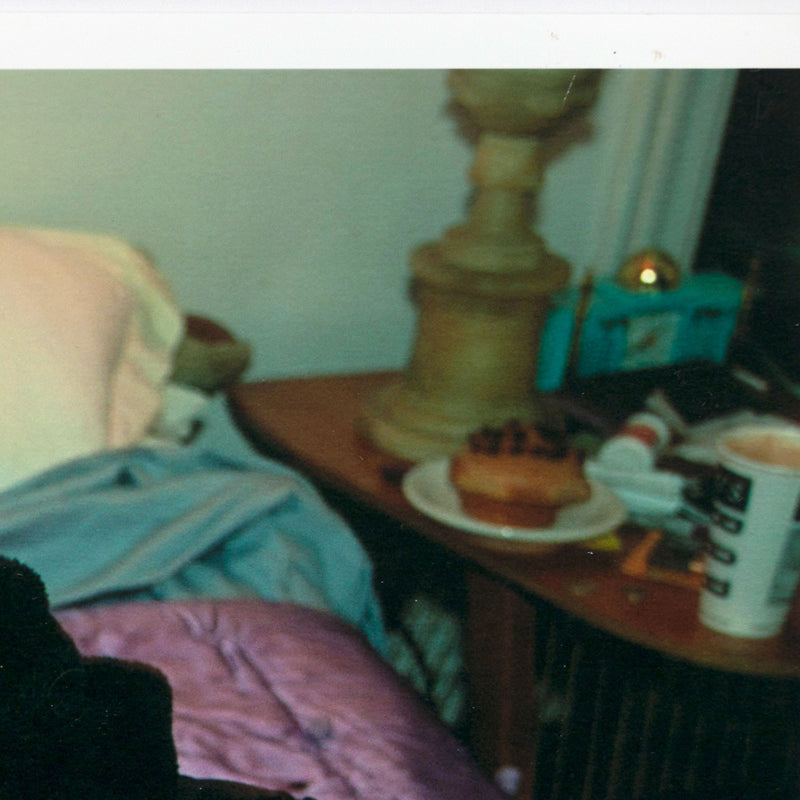 "NAN GOLDIN ""JOEY AT NAN'S APARTMENT"" PHOTO"