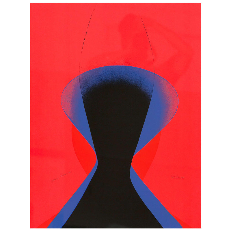 Otto Piene Compositions 1969 prints Caviar20