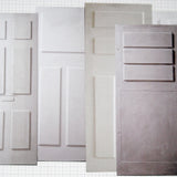 "RACHEL WHITEREAD ""UNTITLED"" DITONE PRINT, 2005"
