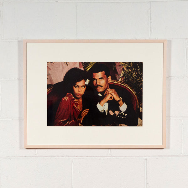 "RICHARD PRINCE ""COUPLE"" PHOTOGRAPH, 2006, Caviar20, photographic print"