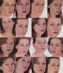 "RONI HORN, ""PORTRAIT OF AN IMAGE"", 2013"